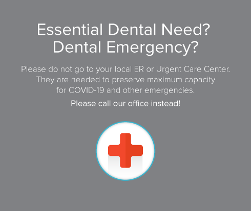 Essential Dental Need & Dental Emergency - Oak Forest Kids' Dentist and Orthodontics